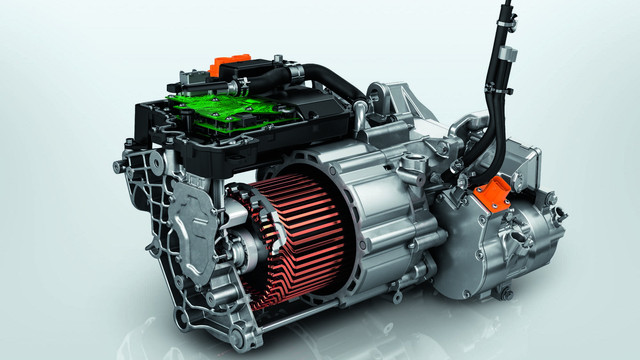 Nouveau SUV électrique PEUGEOT e-2008 : nouvelle motorisation électrique 100kW